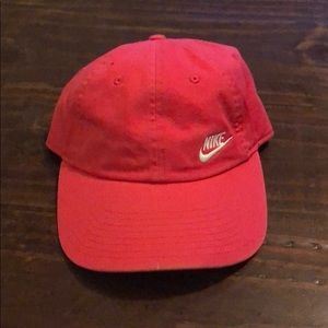 Nike one size fits all hat